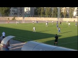 Кубок Украины 2012-13 / 1/16 Финала / Горняк-Спорт - Таврия / 2 тайм