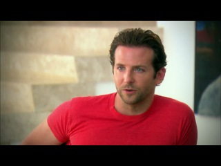 Limitless - Bradley Cooper Interview