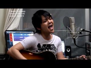 "Takeshi Furusawa 古澤剛 ""Shine"""