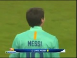 ЛЧ 2011-2012. 5 тур. Милан - Барселона 2:3 (Обзор)