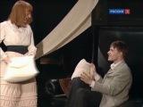 Спектакль СЕРЁЖА (театр